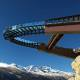 Glacier Skywalk, Canada's iconic new tourism experience.