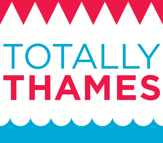 Totally Thames, London (1st – 30th September 2019)