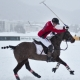 Snow Polo World Cup at St. Moritz in 24 - 26 Jan, 2020