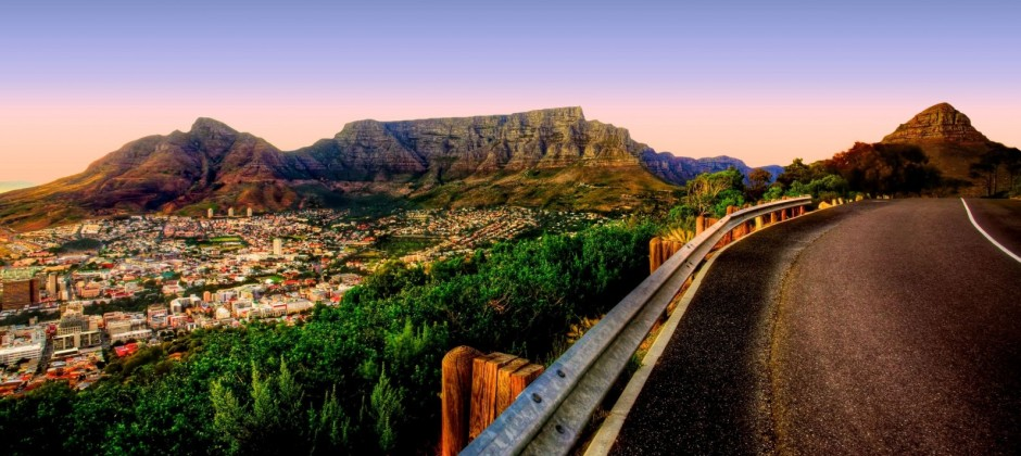 Cape Town : City Tour