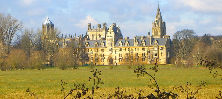 London: Oxford visit- Optional or day at leisure