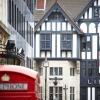 London & More