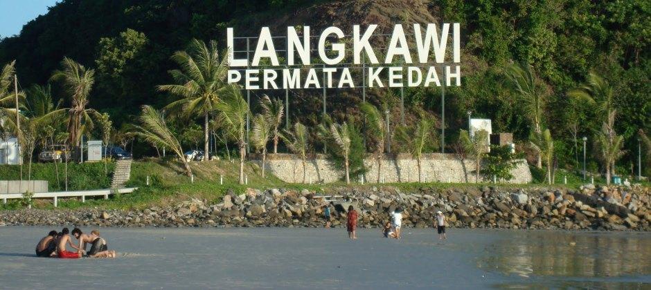 Kuala Lumpur – Langkawi : Day at leisure