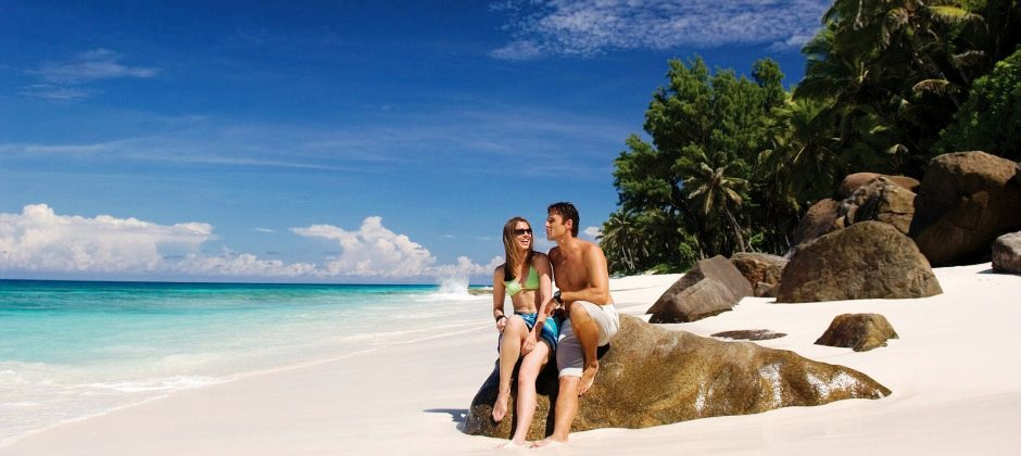 Mahe Island:  Full Day Tour of Praslin & La Digue Islands