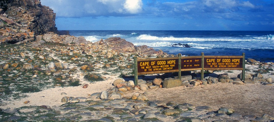 Cape Town: Full Day Cape Peninsula Tour