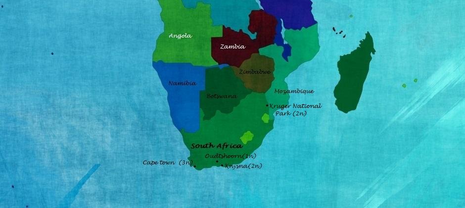 South African Wonder