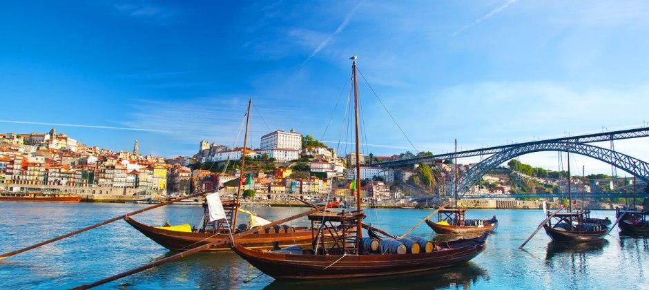 Depart Porto