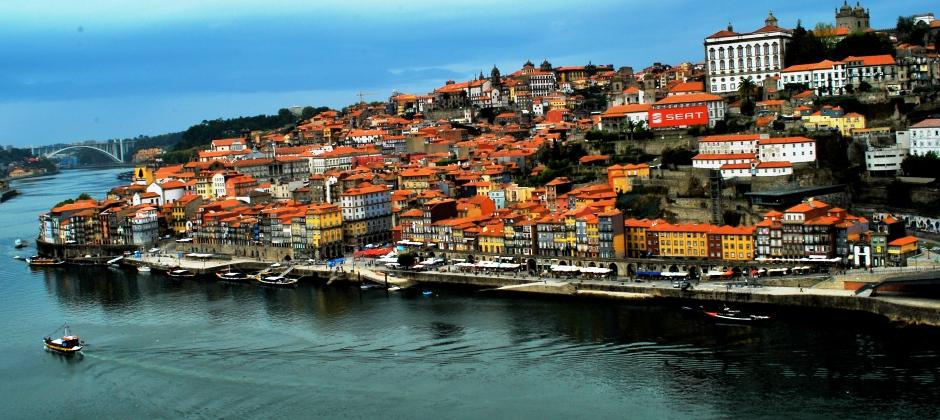 Lisbon – Porto