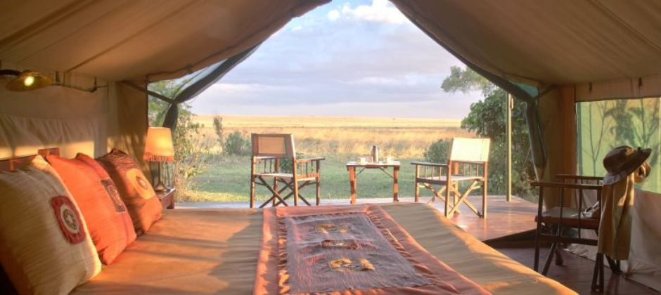 Arrival Loldia Ranch, Lake Naivasha