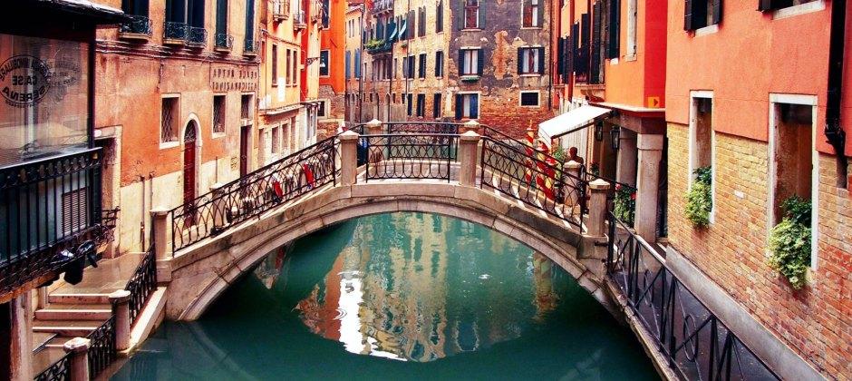 Venice – Back Home