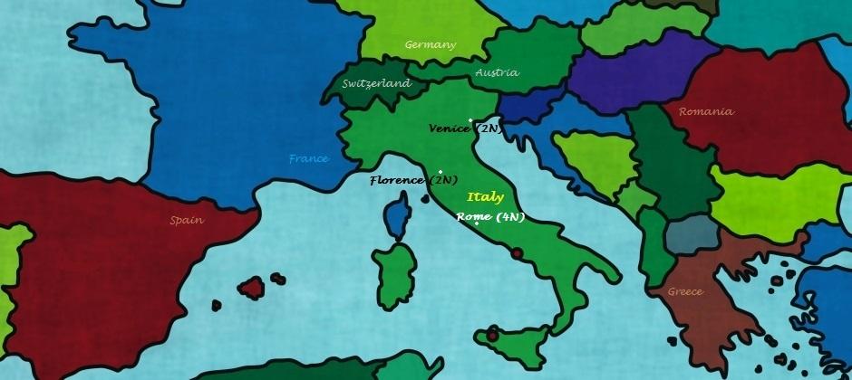 Italian Mystique