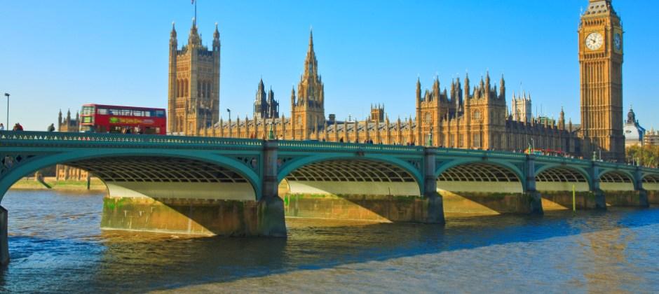 London: Hop on Hop off City Tour