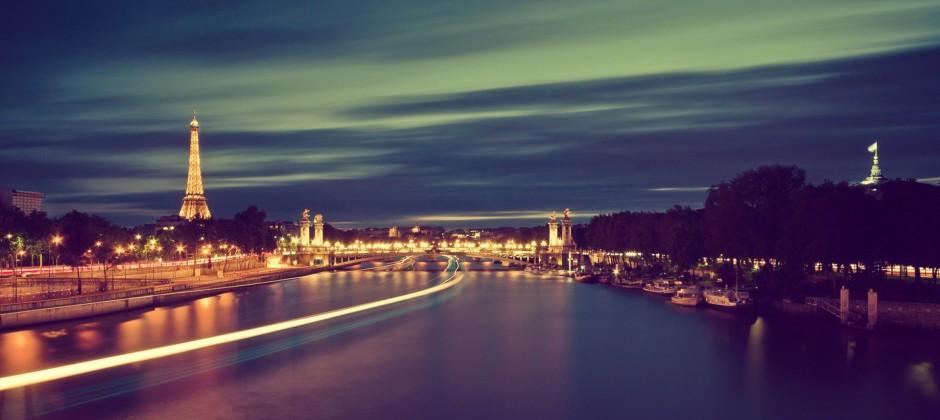 Lucerne – Paris