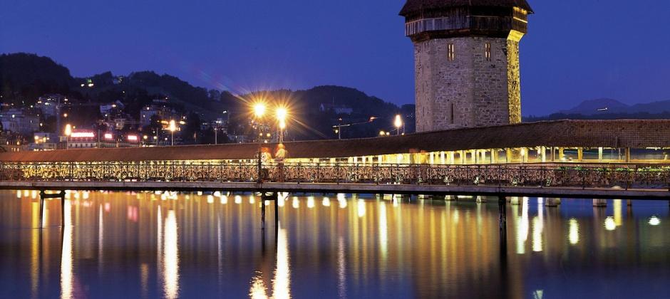 Lucerne - Zurich – Back Home