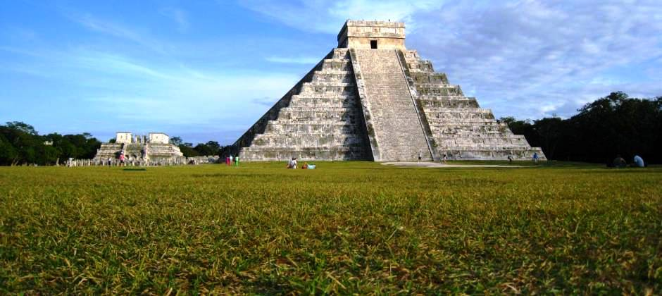Merida - Tour To Chichen Itza Archaeological Park - Cancun