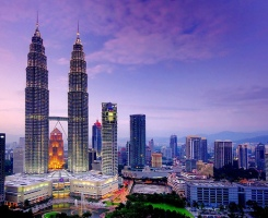 Slice of Malaysia