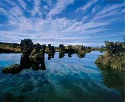 Enchanting  Iceland