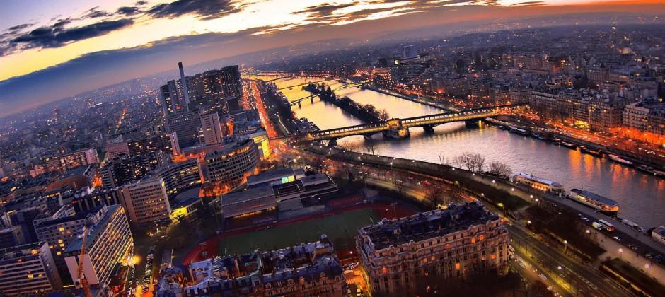 Paris: City Tour and Eiffel Tower