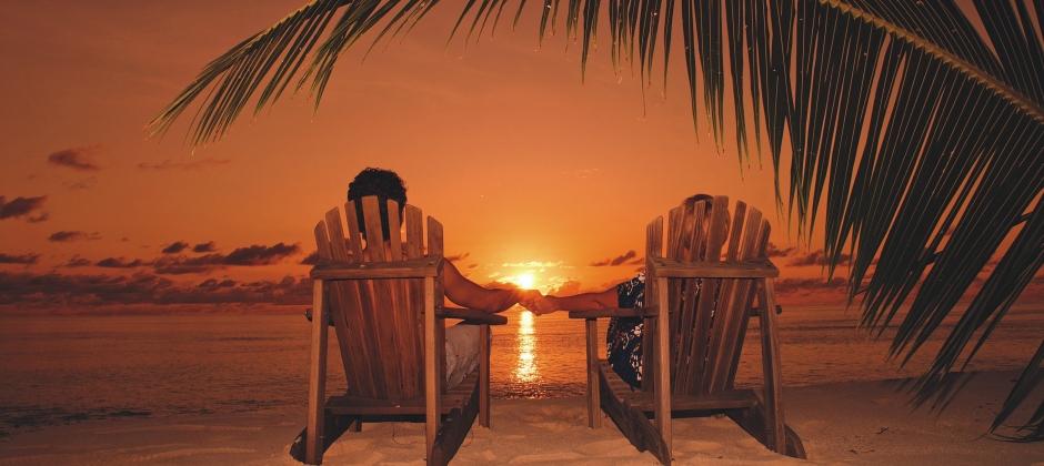 Depart Praslin Island- Mahe Island- Home