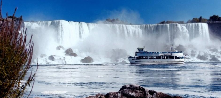 Toronto : Nigara Falls Tour