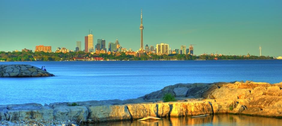 Toronto City Tour  - Ottawa