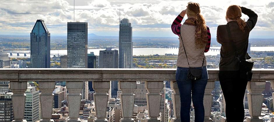 Montreal City Tour