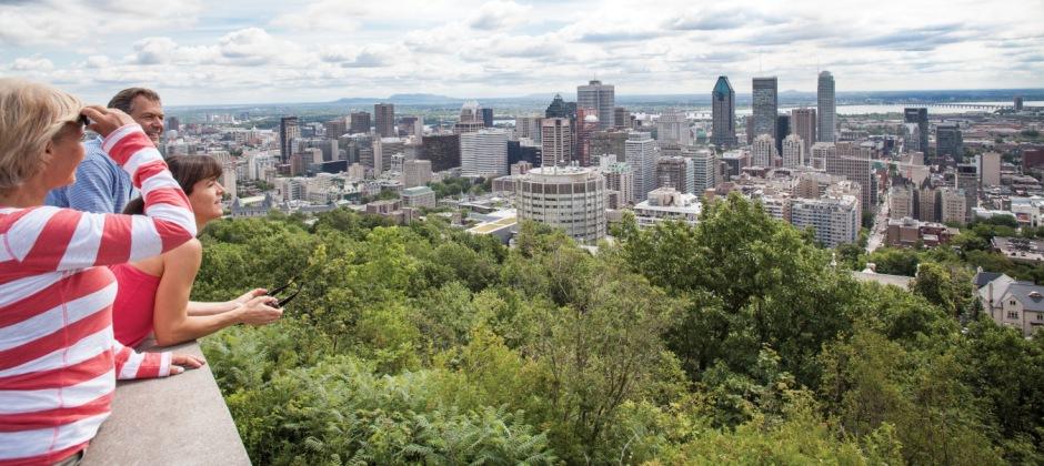 Montreal: City Tour