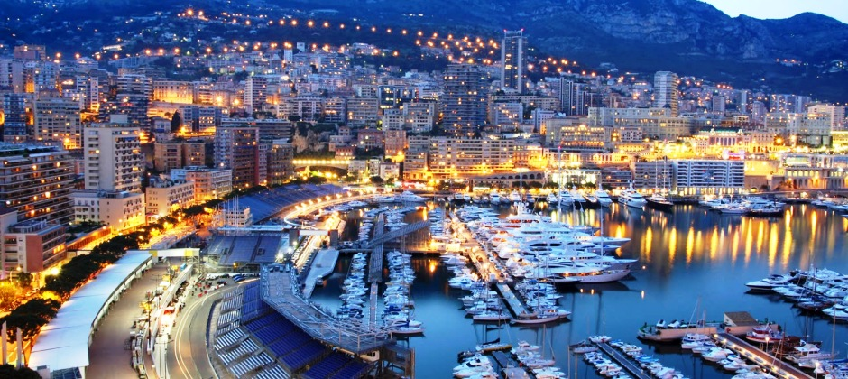 Nice: Guided French Riviera Tour (8.3 Hrs)