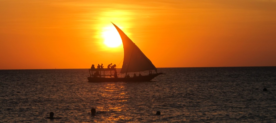Zanzibar: Day at Leisure