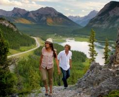 Mountain Rails And Alaskan Cruise