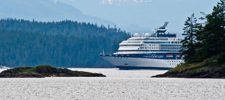 Vancouver: Alaskan Cruise