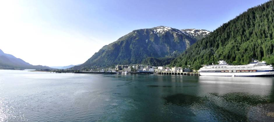 Port Of Juneau