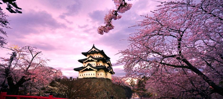 Magical Japan