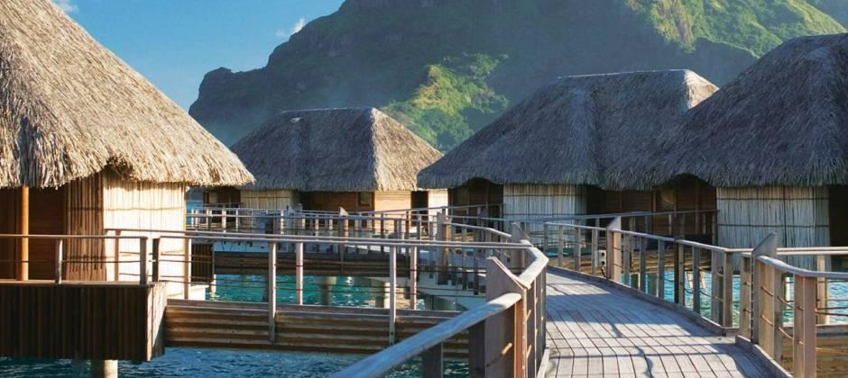 (Jan 30) Bora Bora