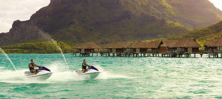 (Jan 31) Bora Bora