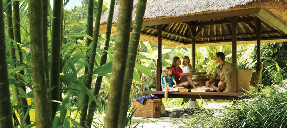(Feb 8) Bali – Chang Mai