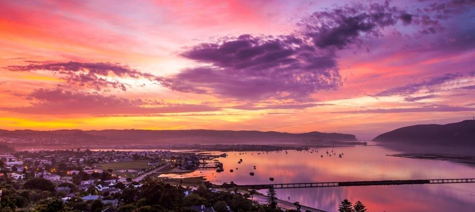 Cape Town – Knysna – Sunset cruise