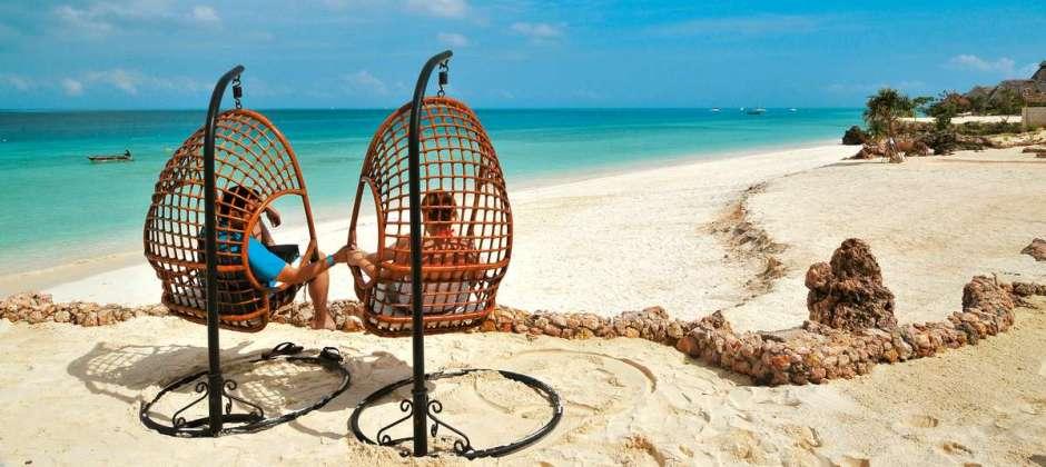 Zanzibar - Leisure