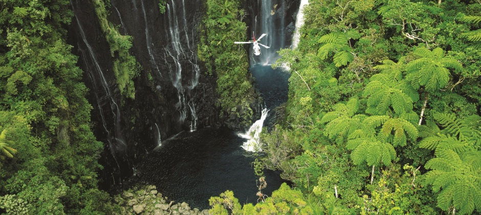 Reunion Island: Day Free At Leisure