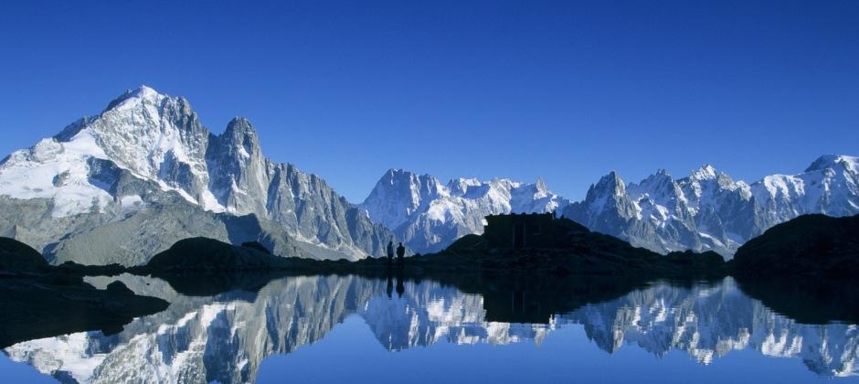 Annecy- Chamonix Mt Blanc (1.30 hrs)