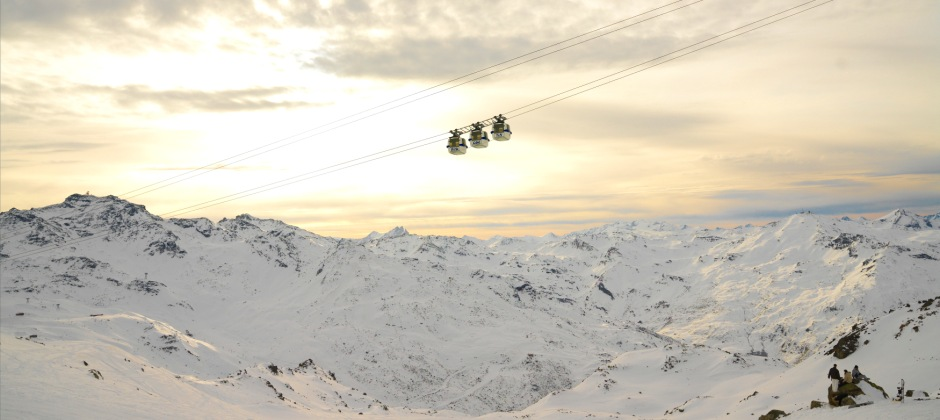 Chamonix: Mt Blanc Sightseeing tour