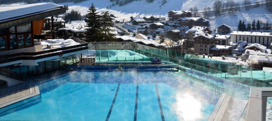 Annecy – La Clusaz – Ski Resort (1 hr)