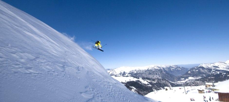 La Clusaz: Enjoy Skiing