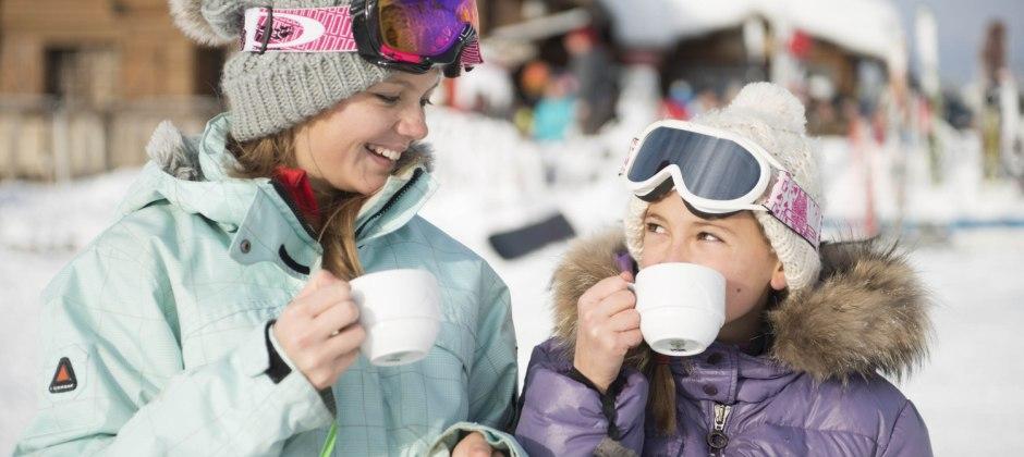 La Clusaz - Chamonix Mt Blanc (1.30 hrs)