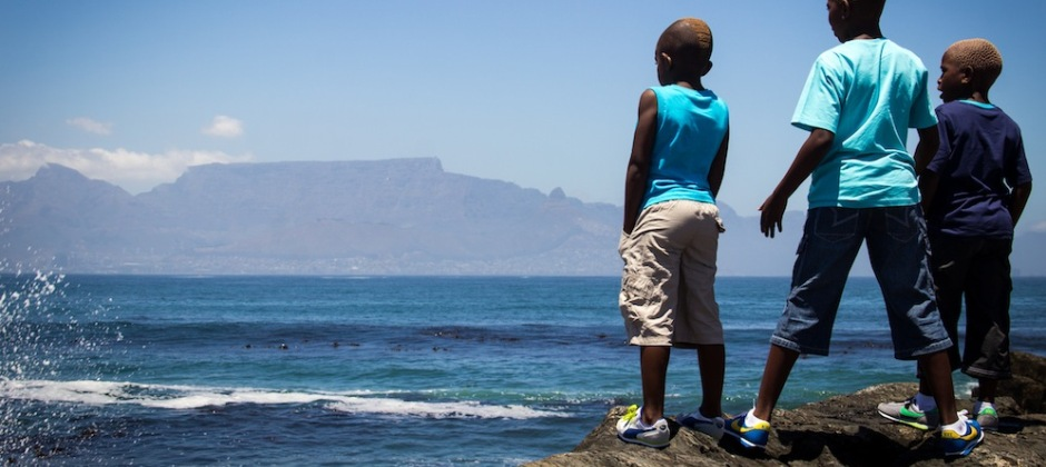 Cape Town: Day At Leisure