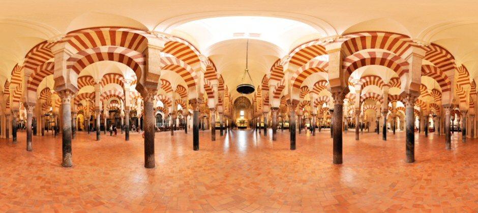 Granada – Cordoba: Explore Cordoba