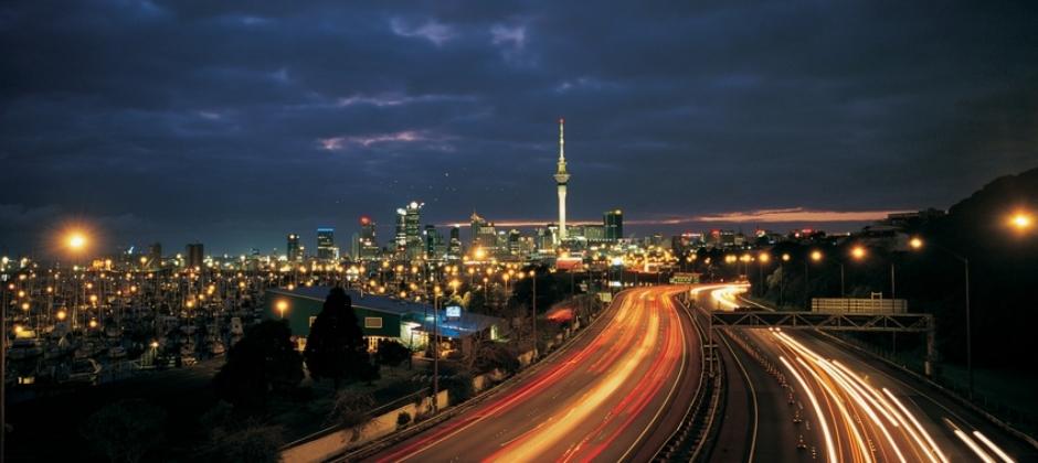 Arrive Auckland