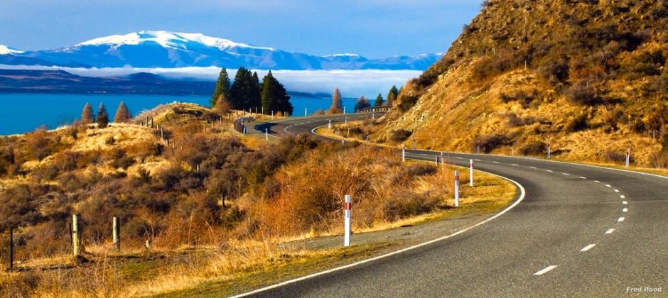 Rotorua – Christchurch