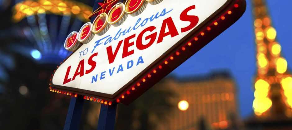 Los Angeles – Las Vegas