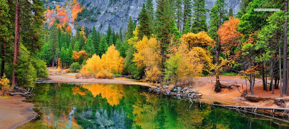 Las Vegas: Yosemite National Park